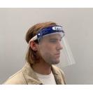 Ασπίδα μάσκα προστασίας προσώπου, οίκου Herenz Γερμανίας